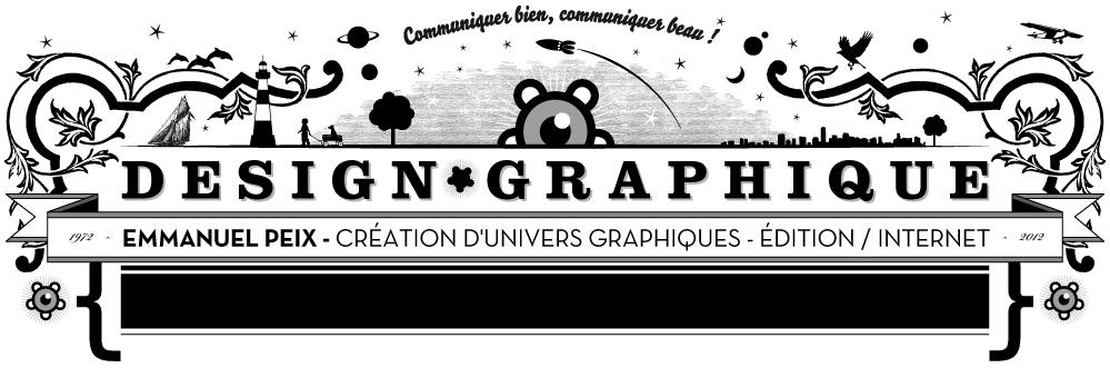 Univers Graphique, dGmpx, Emmanuel Peix