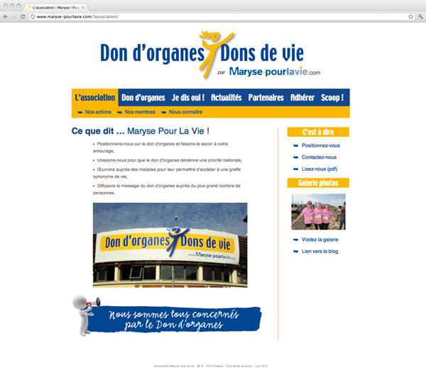 Home page M!plv