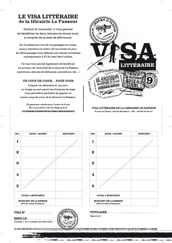 LLP-Visa